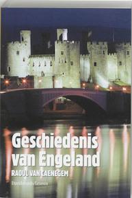 Geschiedenis van Engeland - R.C. van Caenegem (ISBN 9789058262127)