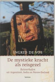 Mystieke kracht als reisgezel - I. de Vos (ISBN 9789020951035)