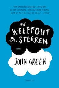 Een weeffout in onze sterren - John Green (ISBN 9789047706601)