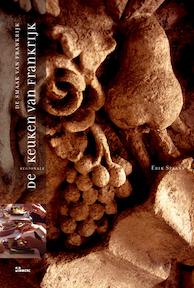De smaak van Frankrijk - Erik Spaans (ISBN 9789066117549)