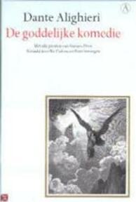 De goddelijke komedie - Dante Alighieri (ISBN 9789025308704)