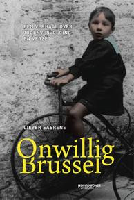 Onwillig Brussel - Lieven Saerens (ISBN 9789059085565)