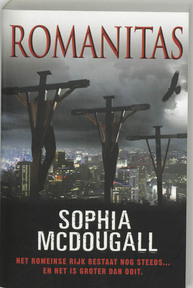 Romanitas - Sophia Mcdougall (ISBN 9789022543030)