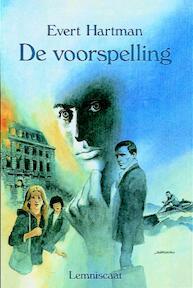 De voorspelling - Evert Hartman (ISBN 9789060698792)