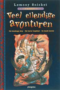 Veel ellendige avonturen - Lemony. Snicket (ISBN 9789021665146)