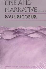 Time & Narrative V 3 (Paper) - Ricoeur (ISBN 9780226713366)