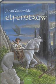 Elfenblauw - Johan Vandevelde (ISBN 9789044805482)