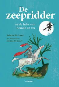 De zeepridder en de heks van heinde en ver - Kristien In-'t-Ven, Mattias De Leeuw (ISBN 9789401418621)