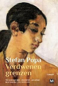 Verdwenen grenzen - Stefan Popa (ISBN 9789460682469)