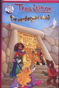 5 - Thea Stilton (ISBN 9789085920885)