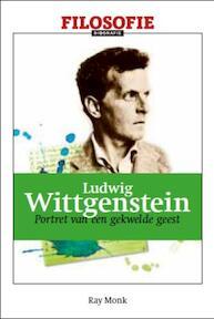 Ludwig Wittgenstein - Ray Monk (ISBN 9789025901615)