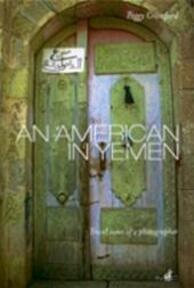 An American in Yemen - Paul Crawford (ISBN 9782350390079)