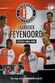 Jaarboek Feyenoord 2004-2005