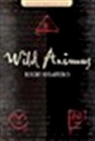 Wild animus - Rich Shapero (ISBN 9780971880108)