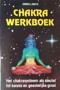 Chakra werkboek - Anodea Judith (ISBN 9789023006794)
