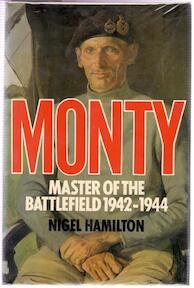 Monty - Nigel Hamilton (ISBN 9780241111048)