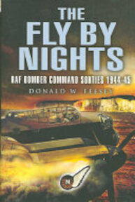 The Fly by Nights - Donald W. Feesey (ISBN 9781844154708)