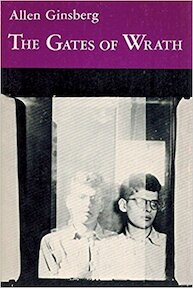 Gates of Wrath - Allen Ginsberg (ISBN 0912516011)