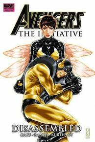 Avengers, the Initiative - Christos Gage, Dan Slott, Steve Kurth (ISBN 9780785131519)