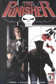 The Punisher: Business as usual - Garth Ennis, Steve Dillon, Darick Robertson (ISBN 9780785110149)