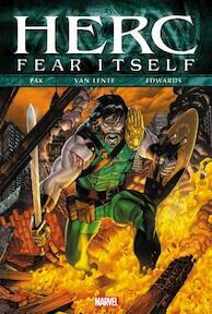 Fear Itself - Greg Pak, Fred Van Lente (ISBN 9780785147206)