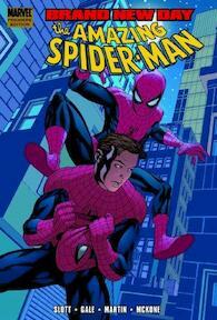 The Amazing Spider-Man: Brand New Day - Slott, Gale, Martin, McKone (ISBN 9780785132158)