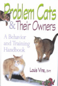 Problem Cats and Their Owners - Louis Vine (ISBN 9780793805174)