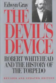 The Devil's Device - Edwyn Gray (ISBN 9780870212451)
