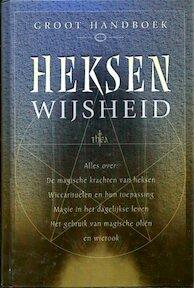 Groot Handboek Heksenwijsheid - Unknown (ISBN 9789043809511)