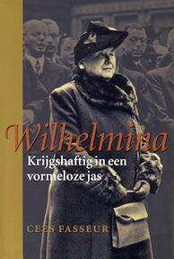Wilhelmina - C. Fasseur (ISBN 9789050184526)