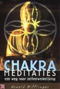 Chakra Meditaties - Arnold Bittlinger (ISBN 9789053400722)