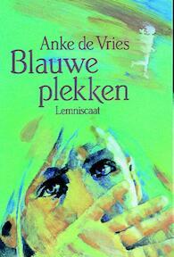 Blauwe plekken - Anke De Vries (ISBN 9789060698310)