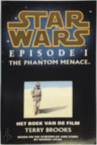 Star Wars Episode I - T. Brooks (ISBN 9789029065184)