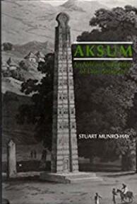 Aksum - Stuart C. Munro-Hay (ISBN 9780748602094)