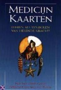 Medicijnkaarten - Jamie Sams, David Carson (ISBN 9789023007845)