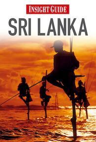 Insight Guides Sri Lanka (Ned.ed.) (ISBN 9789066554375)