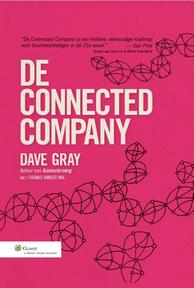 De connected company - Dave Gray, Thomas vander Wal (ISBN 9789013118933)