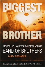 Biggest Brother - Larry Alexander (ISBN 9789045307329)