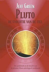 Pluto : De evolutie van de ziel - J. Green, Jane Green (ISBN 9789063781668)