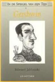 Gershwin - Edward Jablonski (ISBN 9789025724894)