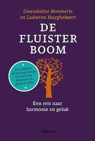 De fluisterboom - Gwendoline Remmerie, Ludwina Huyghebaert (ISBN 9789020983111)