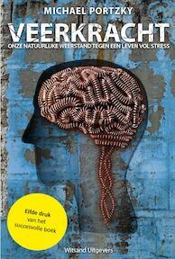 Veerkracht - Michael Portzky (ISBN 9789492011336)
