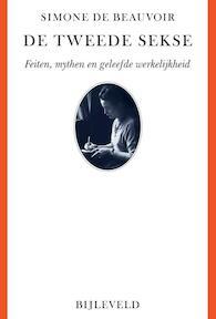 De tweede sekse - Simone de Beauvoir (ISBN 9789061319276)