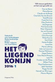 Het Liegend Konijn jg. 14 nr. - Tina van Baren (ISBN 9789463101431)