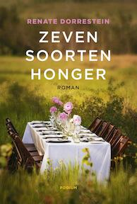 Zeven soorten honger - Renate Dorrestein (ISBN 9789057598012)