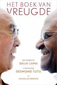 Het boek van vreugde - Dalai Lama, Desmond Tutu, Douglas Abrams (ISBN 9789402718003)