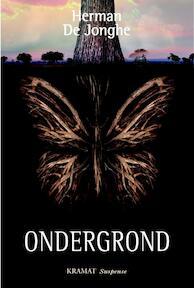 Ondergrond - Herman De Jonghe (ISBN 9789462420519)