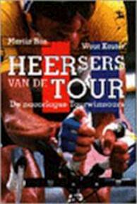 Heersers van de Tour - M. Ros, W. Koster (ISBN 9789029535090)