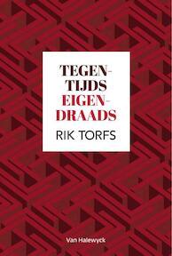 Tegentijds eigendraads - Rik Torfs (ISBN 9789461315236)