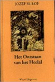 Het ontstaan van het heelal - Jozef Rulof (ISBN 9789070554071)